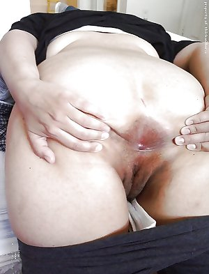 My MILF Collection - Hotlegs and pussy 4