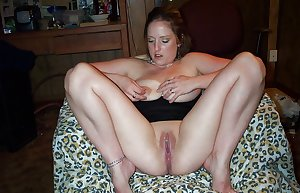Matures of all shapes and sizes hairy and shaved 350