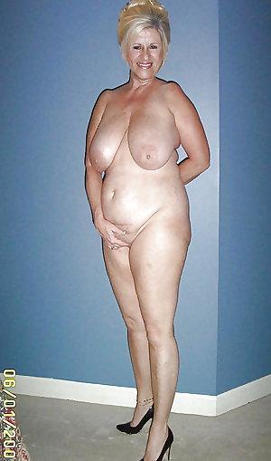 Big And Saggy Hanging Tits (Mix) 6