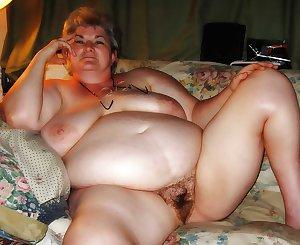 Hairy Moms And Grandmas 43