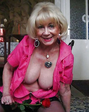 Grab a granny 1, photo sets 2
