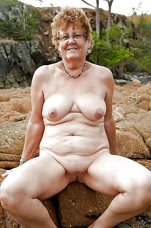 Hot Grannys Vol.14