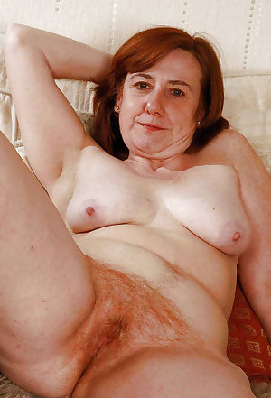Hairy Moms And Grandmas 05