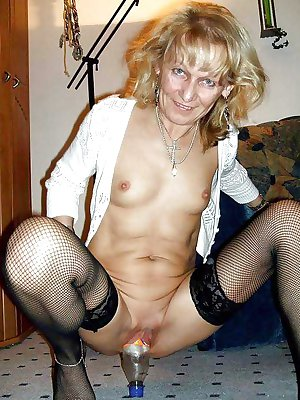 Granny Grandma Old Ladies in Sexy Lingerie 5