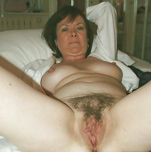 Hairy Moms And Grandmas 03
