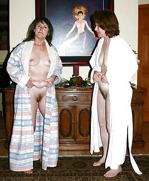 Hairy Moms And Grandmas 03