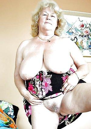 Grab a granny 204