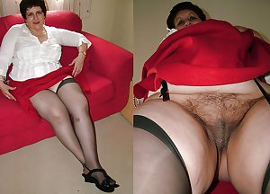 Matures and Grannies 36