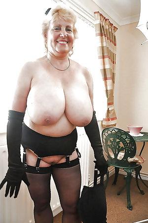 Granny,mature,milf