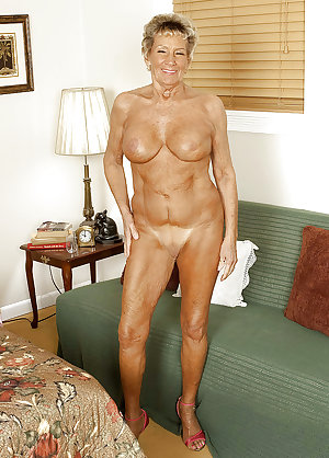 MILF, Mature and Granny set 21