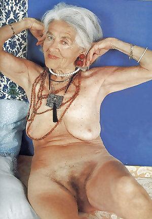 Grab a granny 75