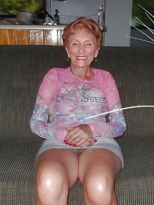 Sexable Grannys #1