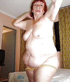 Sexable Grannys #1