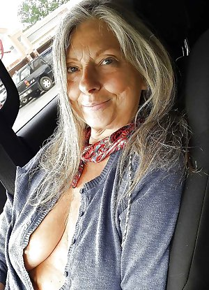 Grandma, still sexy, still fucking.