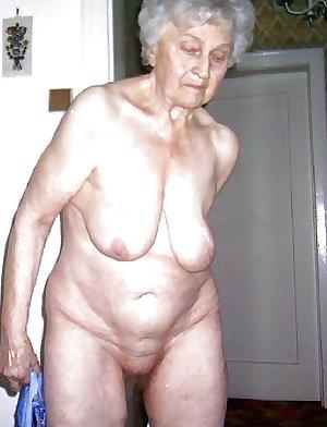 Grab a granny 62