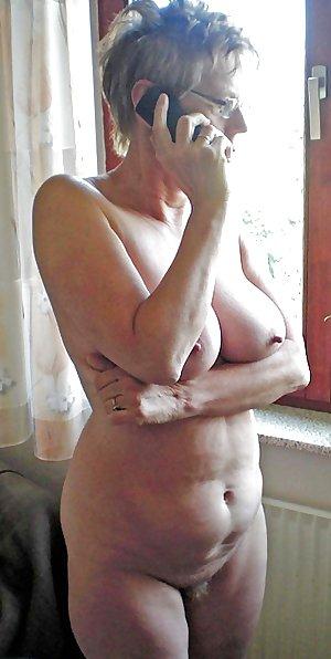 AllGrannyPorn - #11 Juicy Granny Pussys And Big Tits