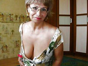 Grandma is still sexy