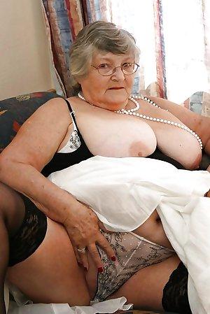 Mature & Granny mix 1