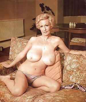Mature & Granny mix 3