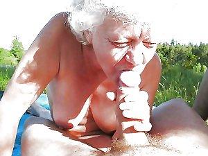 Mature and Granny Passion 24