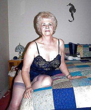 Grab a granny 162, photo sets 2