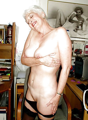 Amateur Granny No 1