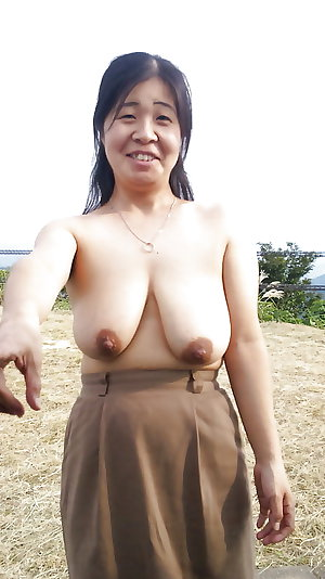 Hot Mature Granny (Mix) 4