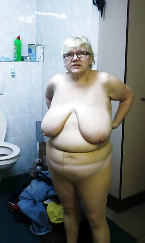 BBW & Grannies 3