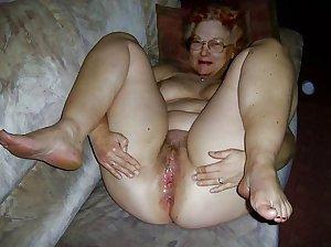 Grab a granny 160