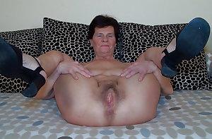 Grab a granny 390