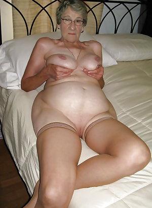 Grab a granny 387