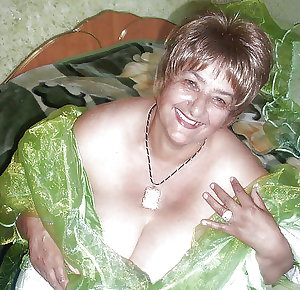 Russian Mature Grannies with Big boobs! Amateur mix!