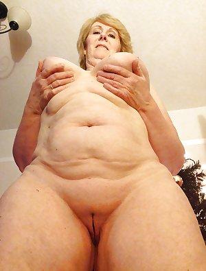 Happy Christmas from Karen granny mature