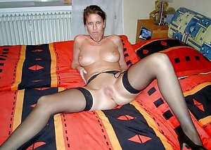 Horny older women 8.