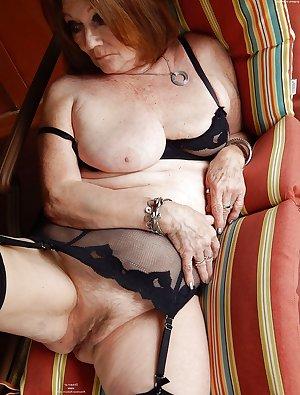 mature and granny heat 2