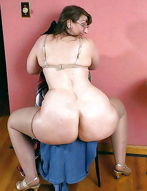Pawg Whooty 174 Granny