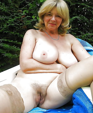 Hot Granny (Mix) 4