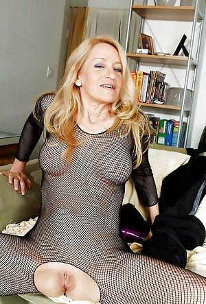 Hot horny older women