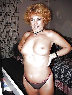Hot granny MIX #3