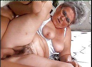 Granny grey