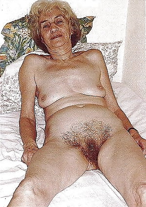 Hot Sexy Grannies 6