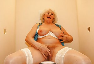 Busty women 225 (Older women special)