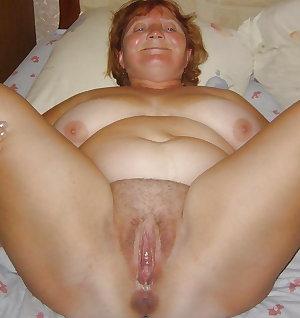 Busty women 225 (Older women special)