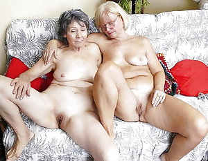 Old Mom HOT