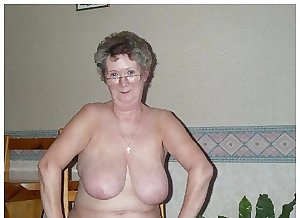 another lovely English granny