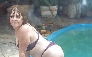 Brazilian granny 7