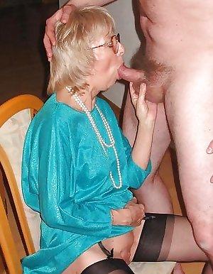 Granny Blowers
