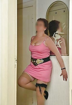 Mature Slut Sylvia a 46 years old Hobbyslut