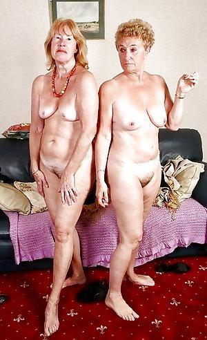 Granny Gash GILF's - 189 by JH