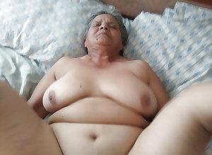 Granny Georgina